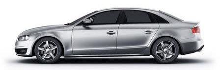 Audi Pkw