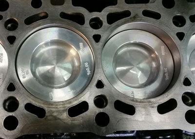 VW TDI BiTurbo Repatatur & Upgrade