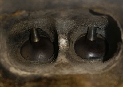 THP motoren