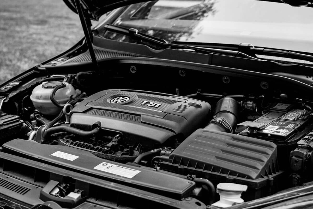 VAG 1.4 tfsi reparaturen Volkswagen Skoda Seat Audi