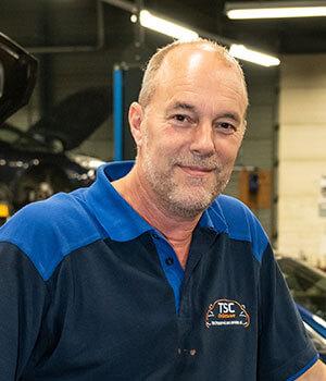 Gert de Jong Kfz-Mechaniker