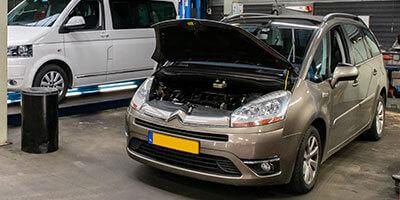 Erhöhter Ölverbrauch Citroën THP-Motor
