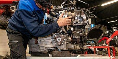 Erhöhter Ölverbrauch DS Automobiles THP-Motor