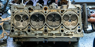 Erhöhter Ölverbrauch Mini BMW THP-Motor