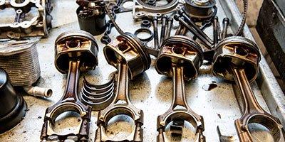 Hoher Ölverbrauch Audi 1.4 TSI