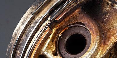 Hoher Ölverbrauch Seat 1.8 und 2.0 TFSI
