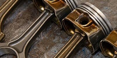 Hoher Ölverbrauch Skoda 1.8 und 2.0 TFSI