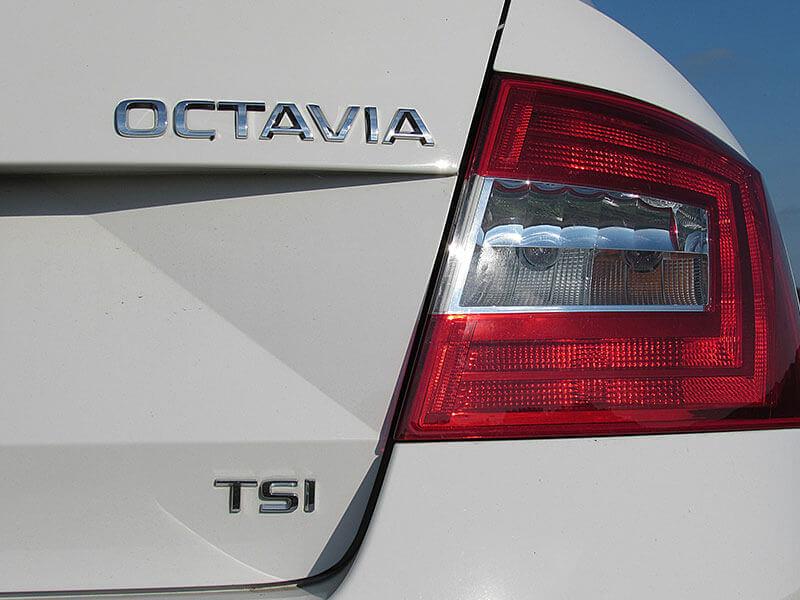 Hoher Ölverbrauch Skoda Octavia TSI VAG