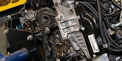 Steuerkette BMW-Benzinmotoren N20B20 und B48 und B38