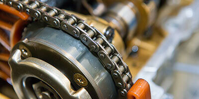 Steuerkette BMW-Dieselmotoren N47 und B47