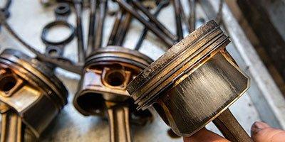 Hohen ölverbrauch Mini N47 motor