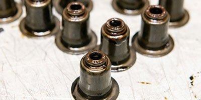 Hoher Ölverbrauch zylinderkopfdichtungen BMW motoren